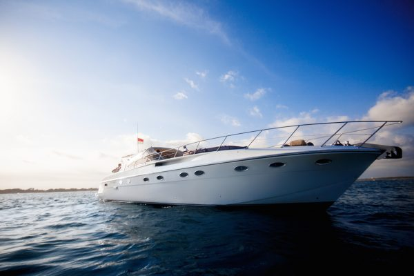 Bali Yacht Charter - Forever Boat
